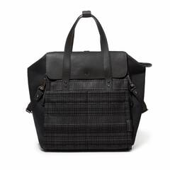 Skip Hop Torba Highline Backpack- Black Granite