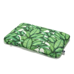 LA MILLOU Poduszka Bed pillow Bamboo 40x60cm Banana Leaves