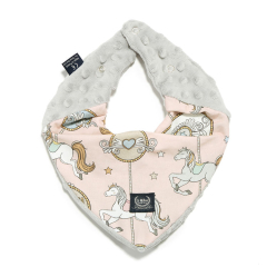 La Millou Apaszka Dream Lunapark - Light Grey