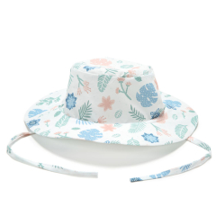 La Millou Kapelusz Safari Hat Yoga Candy Leaves