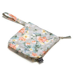 LA MILLOU Travel bag S Blooming Bouitique 19,5 x 20cm