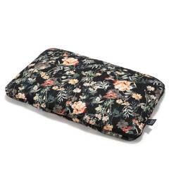LA MILLOU Poduszka Bed pillow Bamboo 40x60cm BLOOMING BOUTIQUE NOIR
