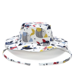 La Millou Kapelusz Safari Hat Bad Fish