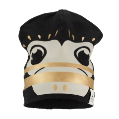 ELODIE DETAILS Czapka Gilded Playful Pepe 0-6m-cy