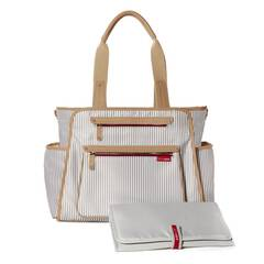 Skip Hop Torba Grand Central French Stripe