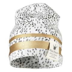 ELODIE DETAILS Czapka Gilded Dots of Fauna 24-36