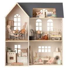 MAILEG House of miniature - Dollhouse, Domek dla lalek