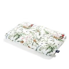 LA MILLOU Poduszka Bed pillow 40x60cm Forest