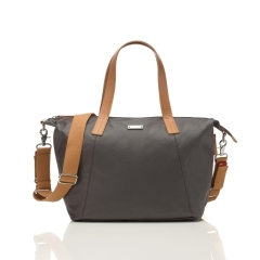 Storksak Torba do wózka Noa Chestnut Grey